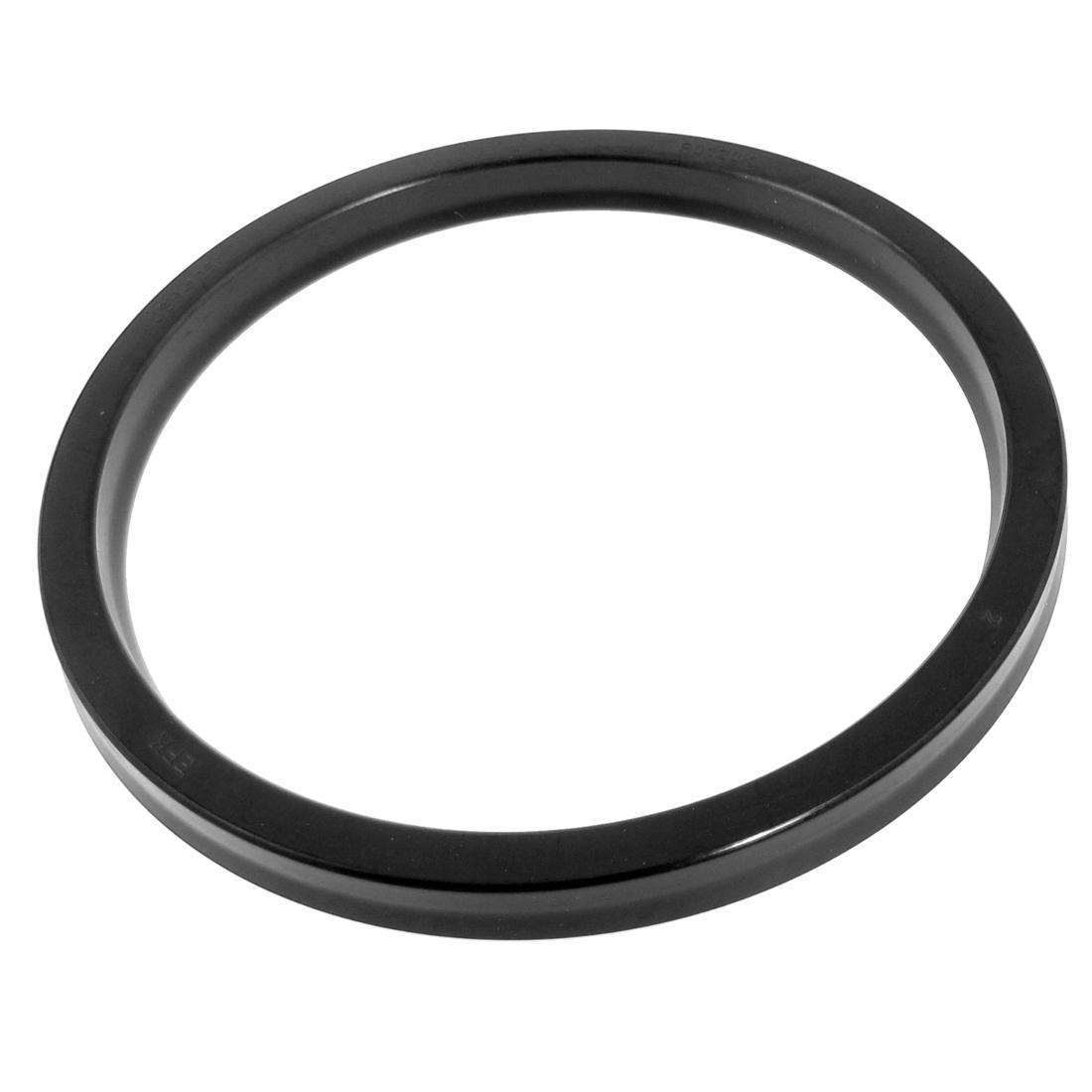 IDU Polyurethane PU 55mm x 67mm x 14mm Air Cylinder Oil Shaft Seal