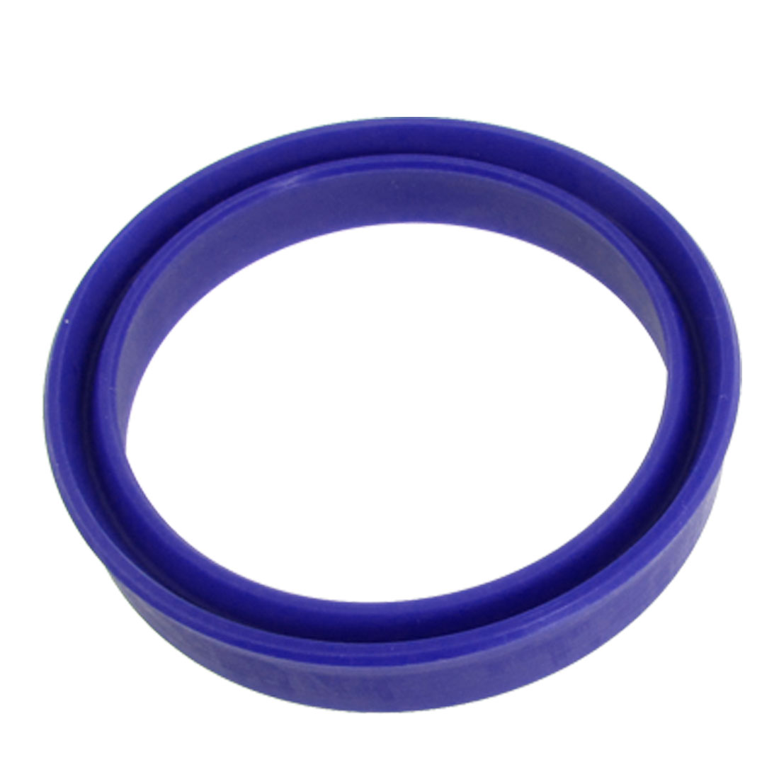 65mm x 77mm x 14mm Polyurethane PU Piston Rod Oil Seal IDU Type