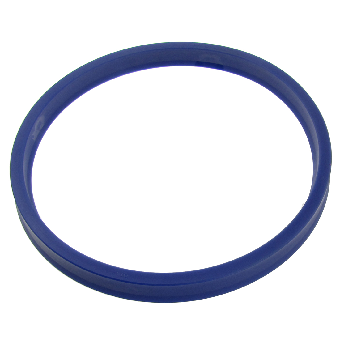 IDU 196mm x 180mm x 18mm Hydraulic Rod Shaft PU Oil Seal