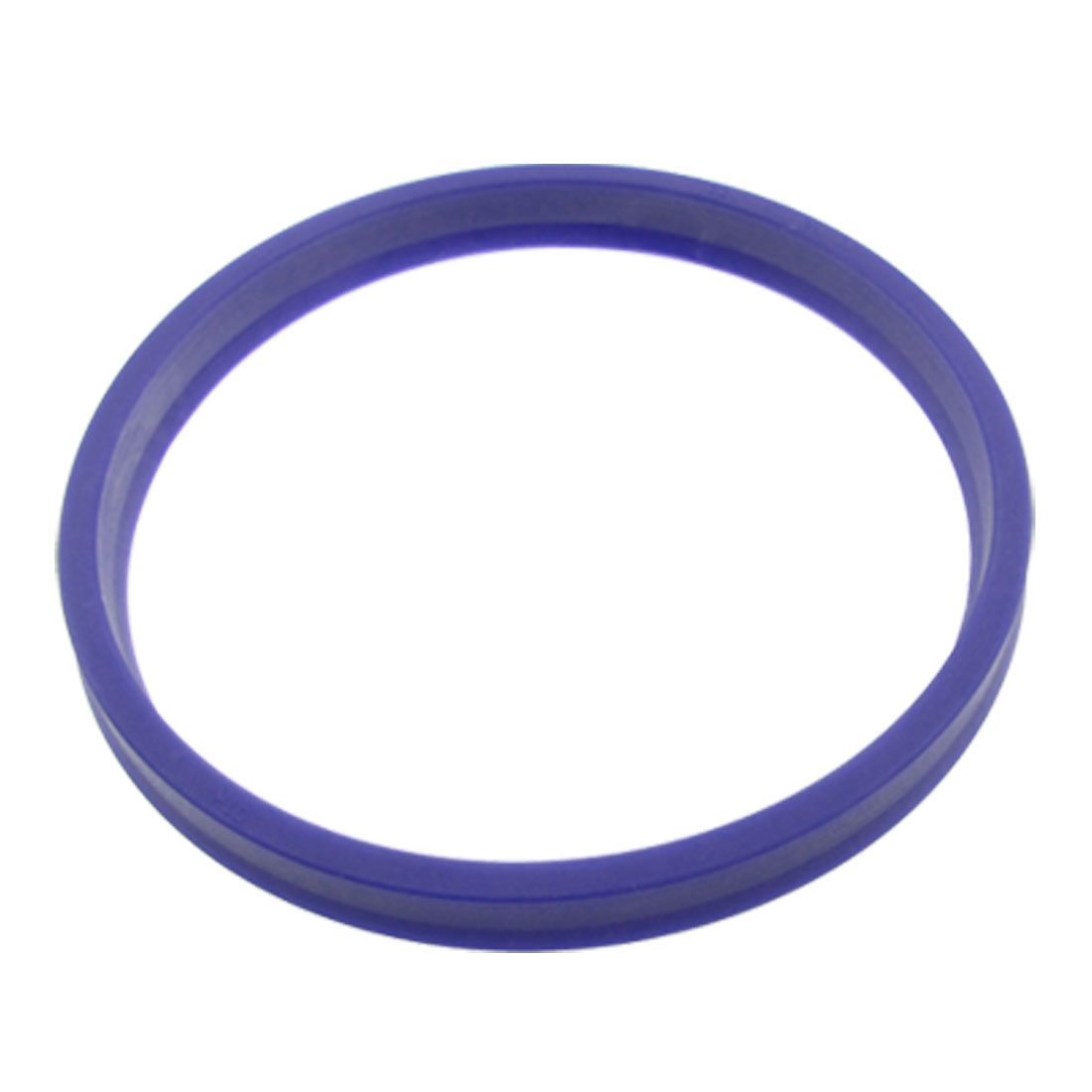 Auto Car Piston PU Grease Oil Seal Sealing Ring Blue ODU 128x140x14mm