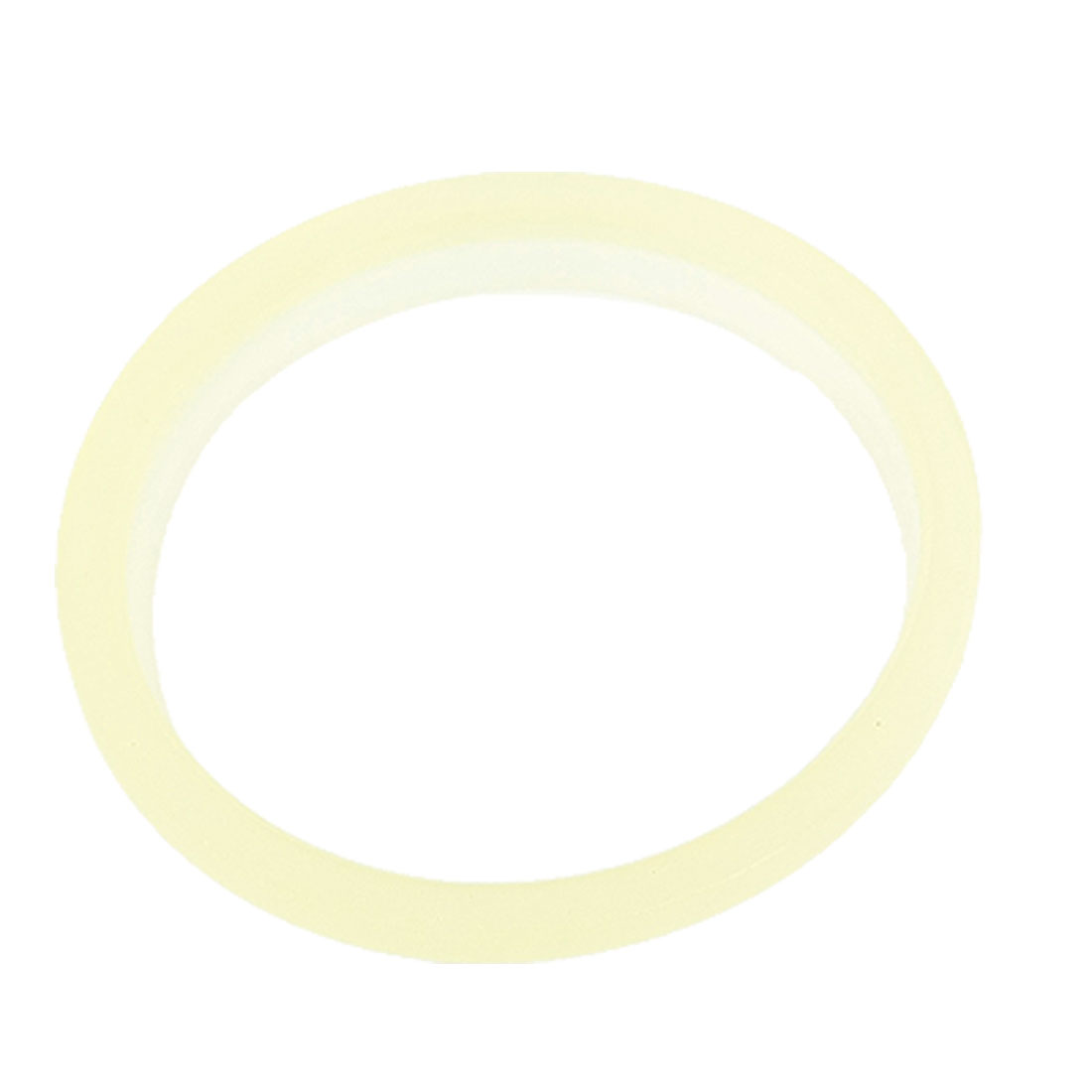 80mm x 94mm x 6mm x 12mm Polyurethane J Ring Dust Seal for Piston Rod