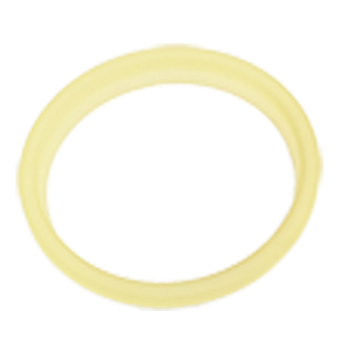Cylinder 85 x 99 x 6 x 12mm Polyurethane J Type Ring Dust Wiper Seal