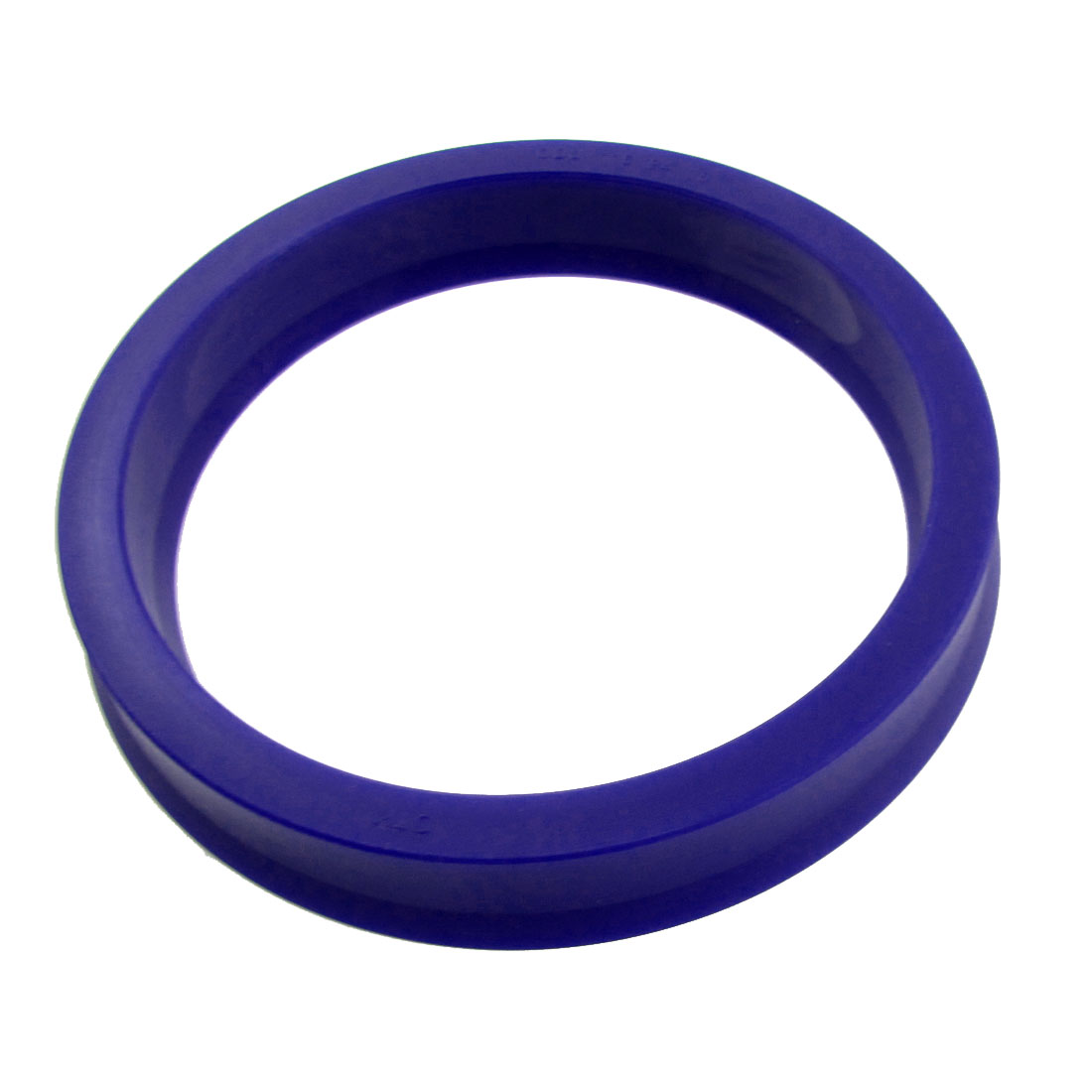 110mm x 98mm x 14mm Motorcycle Crankshaft Blue PU Hydraulic Oil Seal