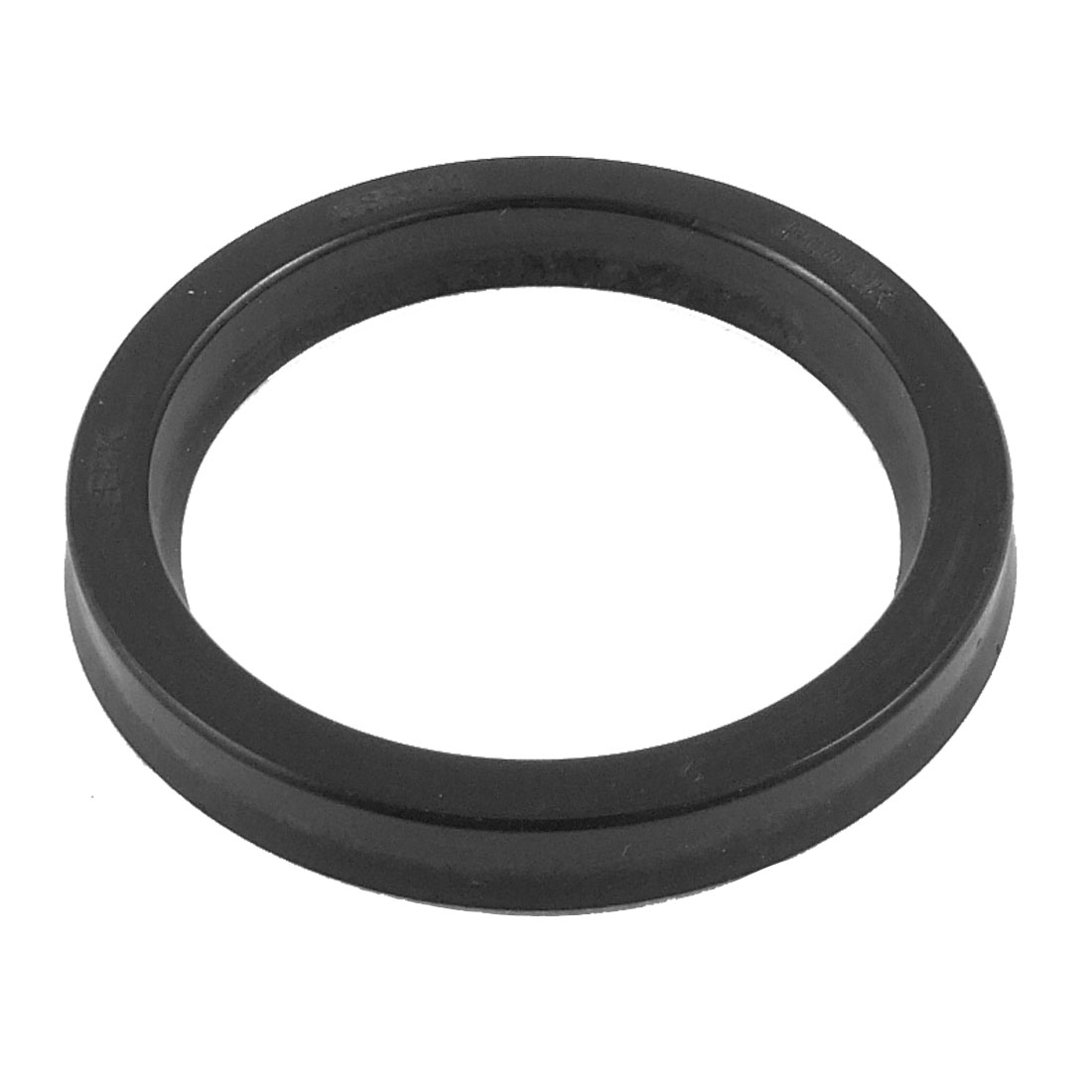 USH 40mm x 50mm x 6mm Hydraulic Cylinder Rubber Oil Seal Ring