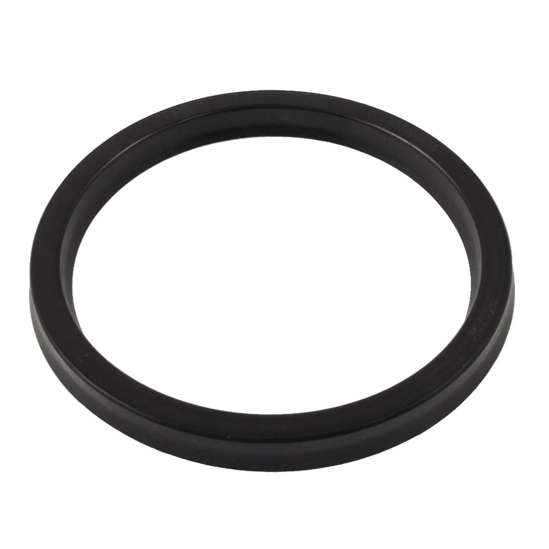 Automobile Motor 60mm x 70mm x 6mm USH Rubber Shaft Oil Seal Ring