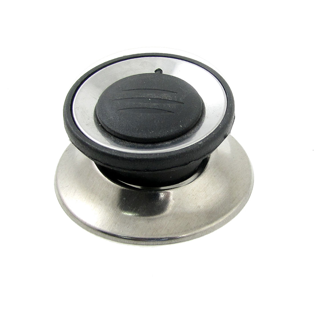 Plastic Metal 2 Colors Cookware Pot Pan Skillet Lid Replacement Knob