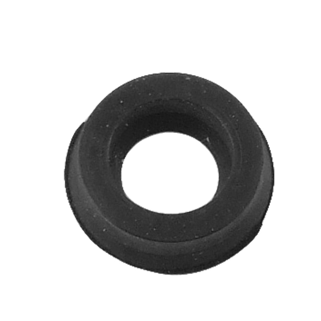Piston Rod Shaft NBR Pneumatic Seal MYA Black 4mm x 7mm x 2.1mm