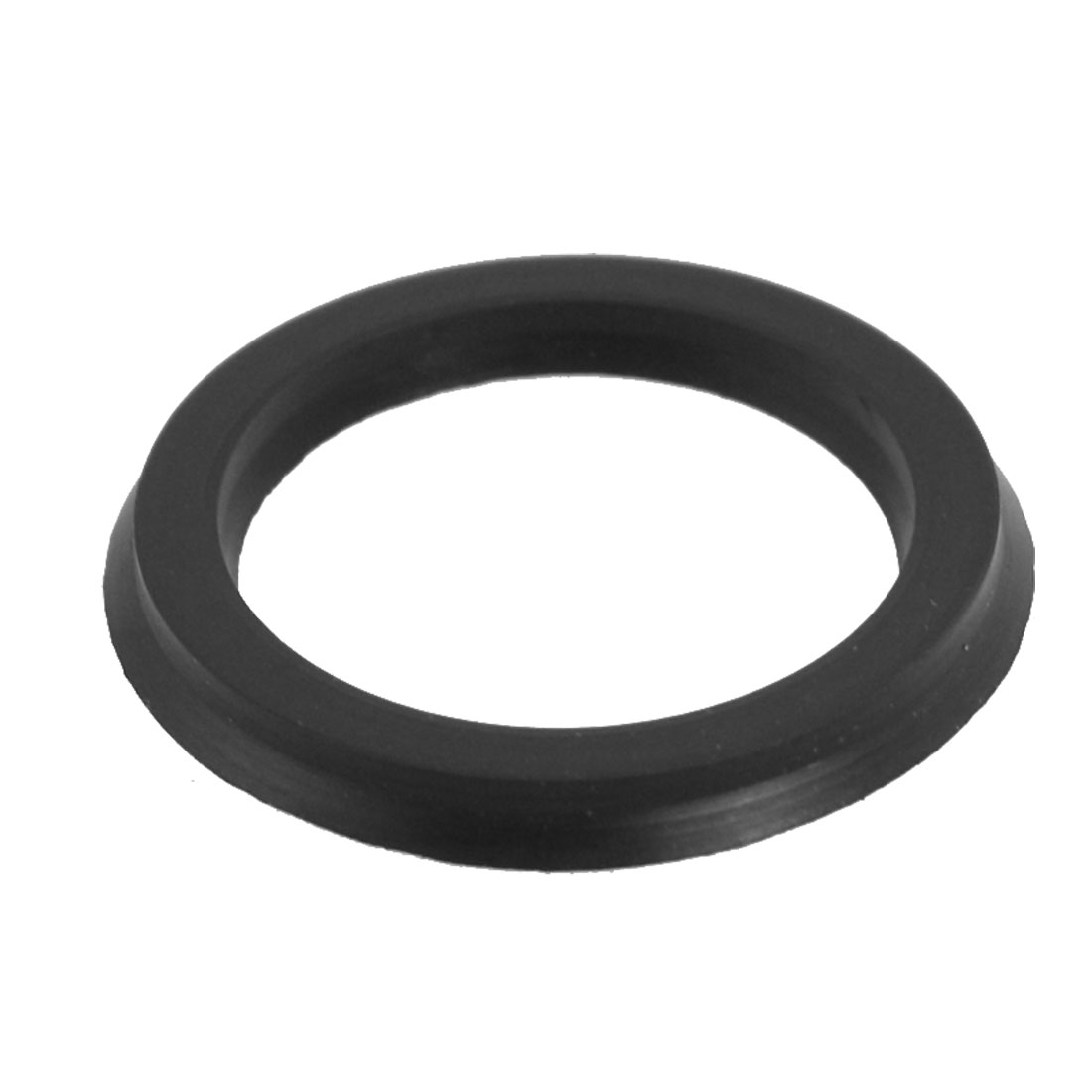 NBR Pneumatic Air Cylinder Piston Rod Seal 21x25x2.8mm