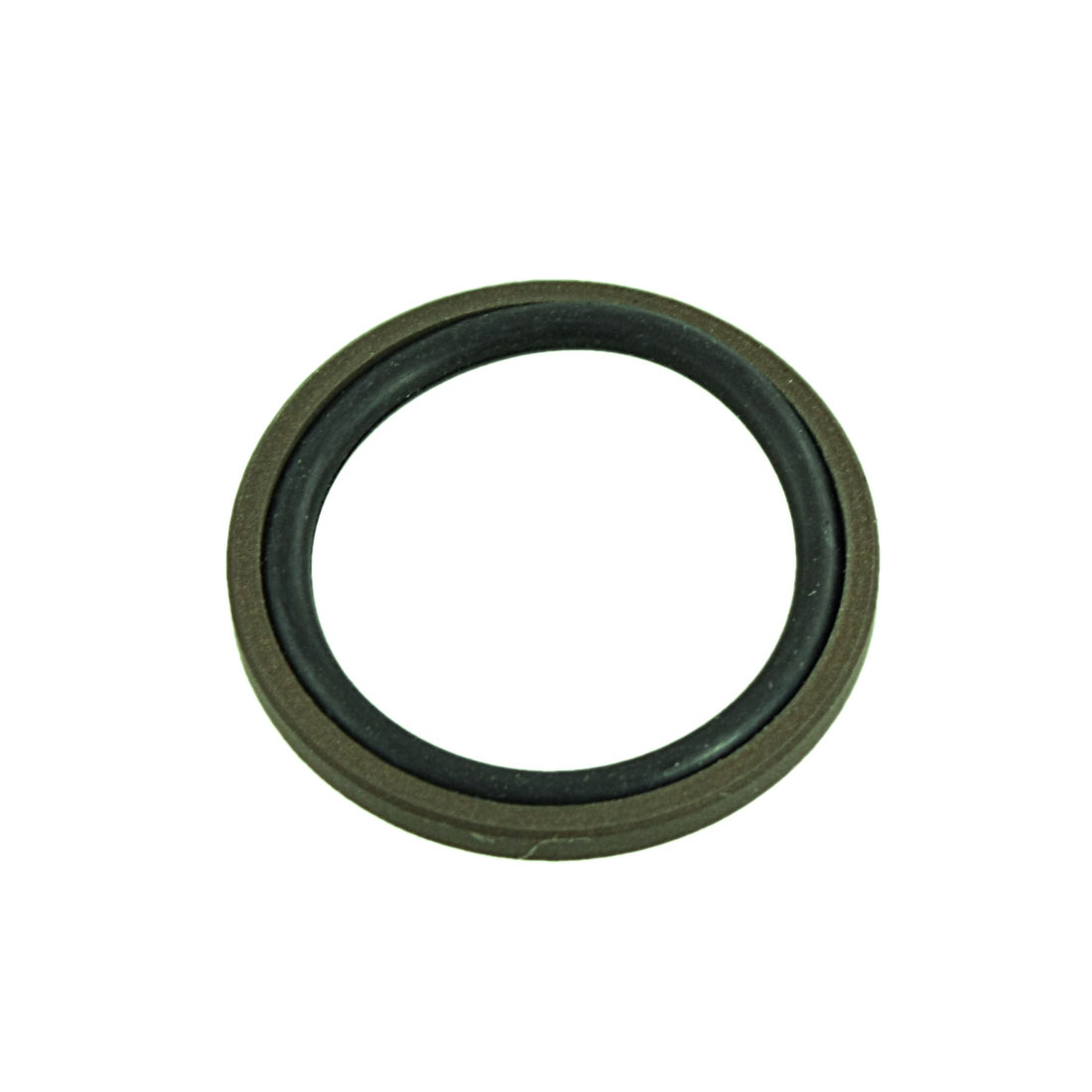35mm x 27mm x 3mm NBR PTFE Glyd Ring Piston Seal