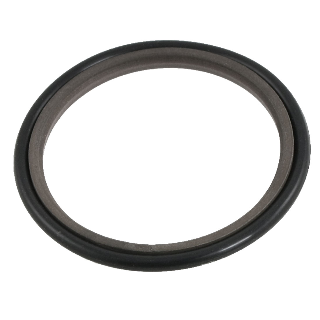50x61x3.3mm NBR PTFE Hydraulic Rod Step Seal Ring