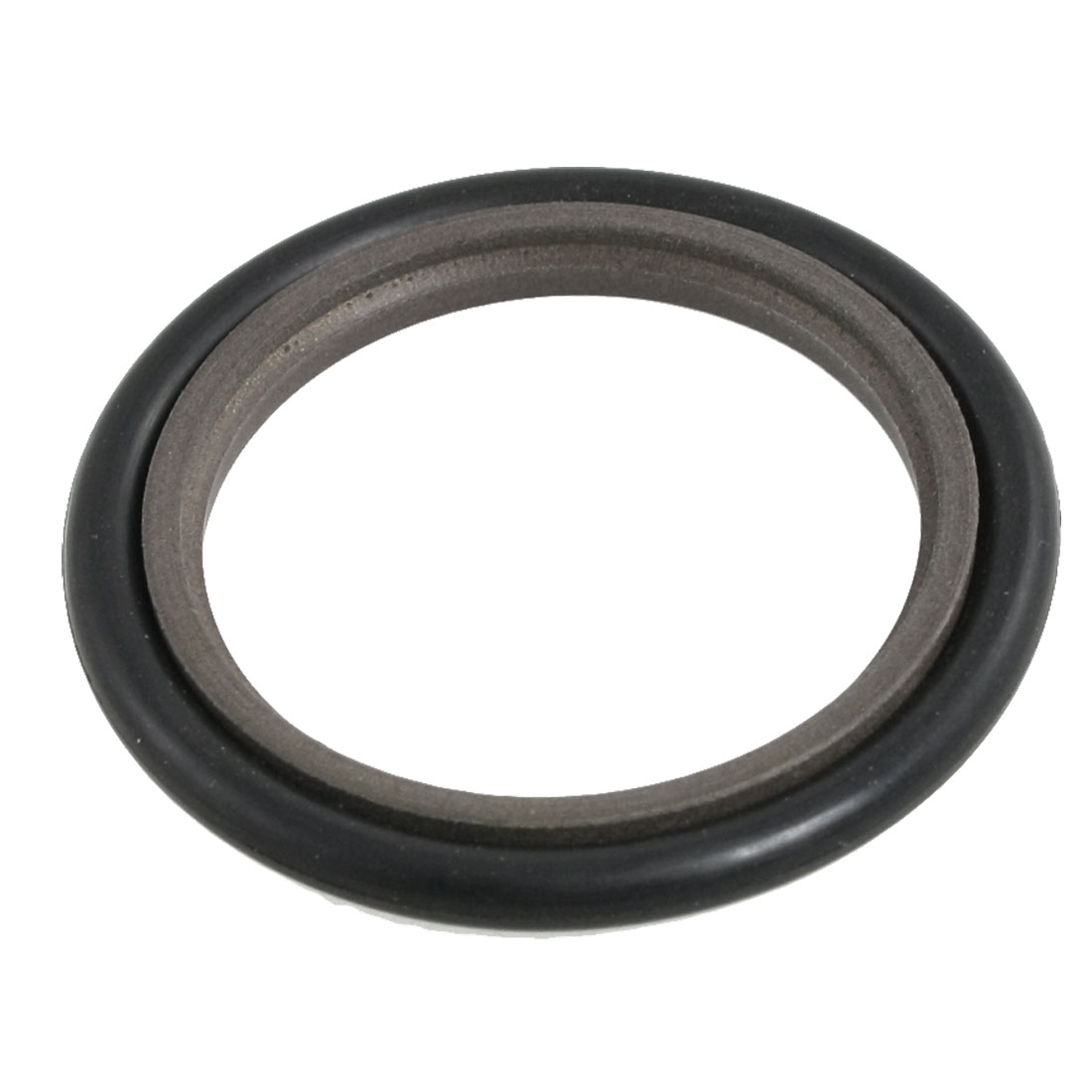 NBR PTFE Hydraulic Cylinder Rod Step Seal Ring 44x60.7x5mm