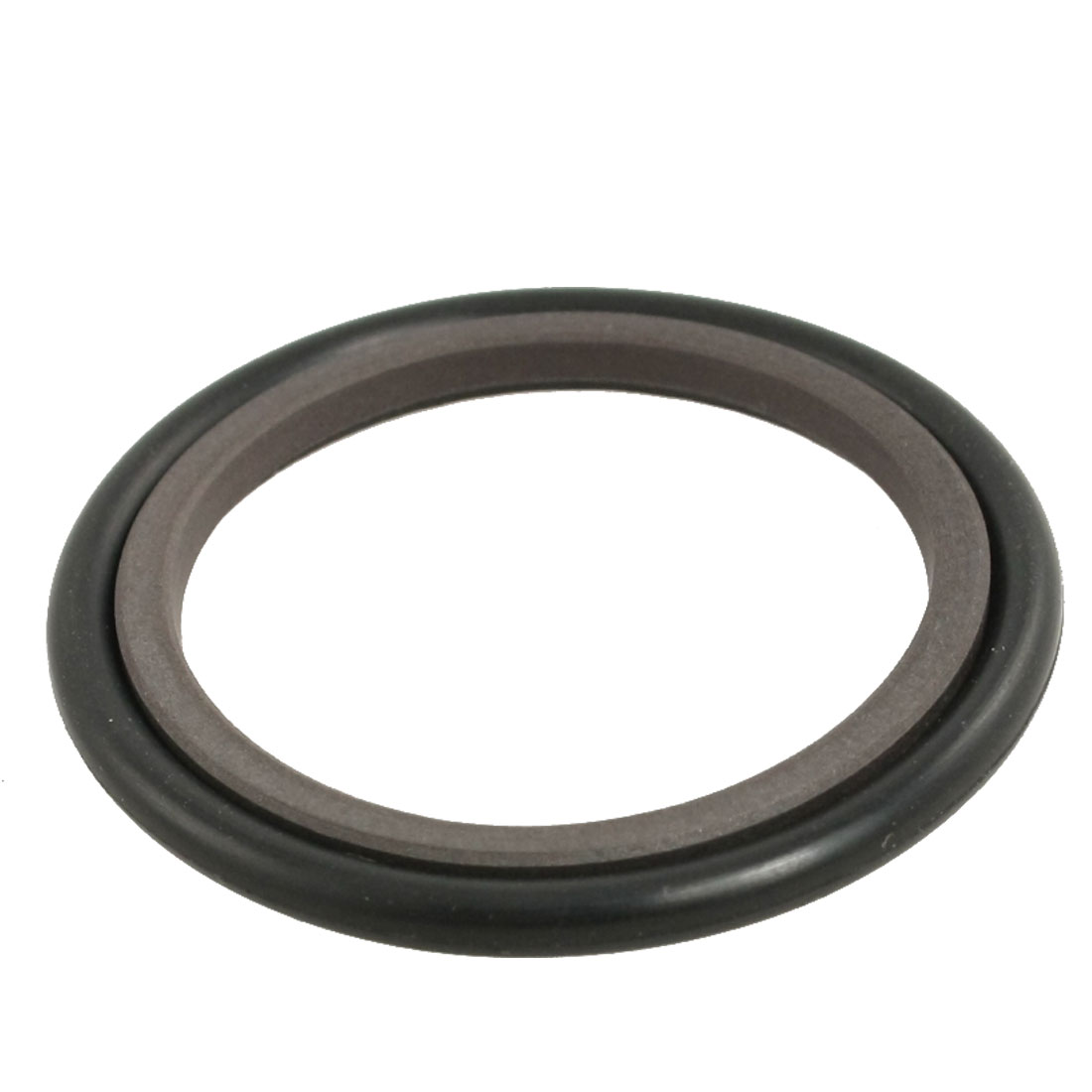 Hydraulic Piston 36 x 47 x 4.2mm Shaft Step Sealing Seal Ring