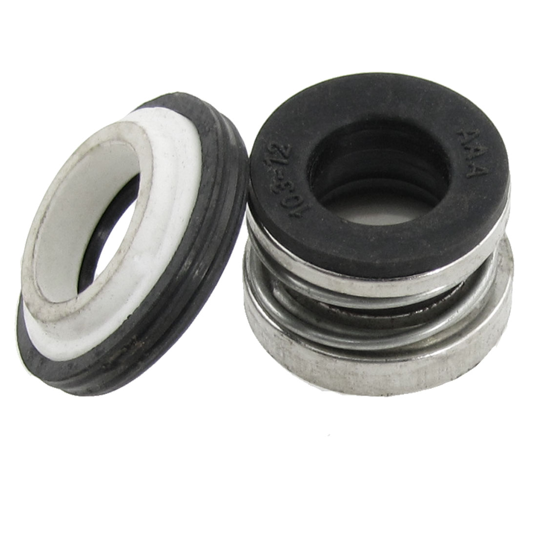12mm Inner Dia. Single Coil Spring Mechanical Shaft Seal for Pumps