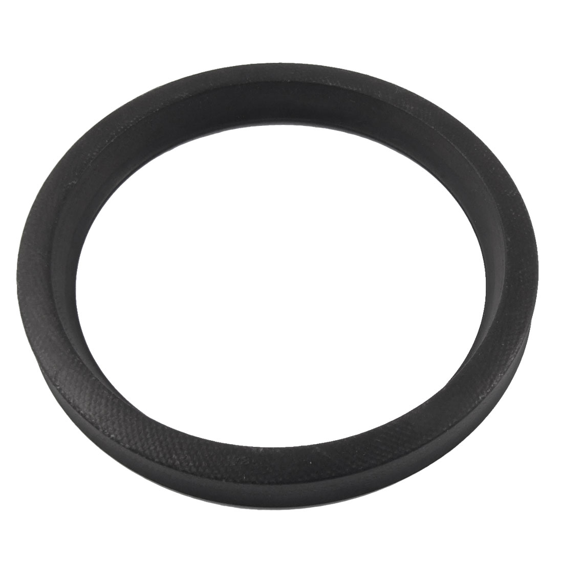 Cylinder Piston Rod Black NBR 60mm x 70mm x 8mm Oil Seal Gasket S8