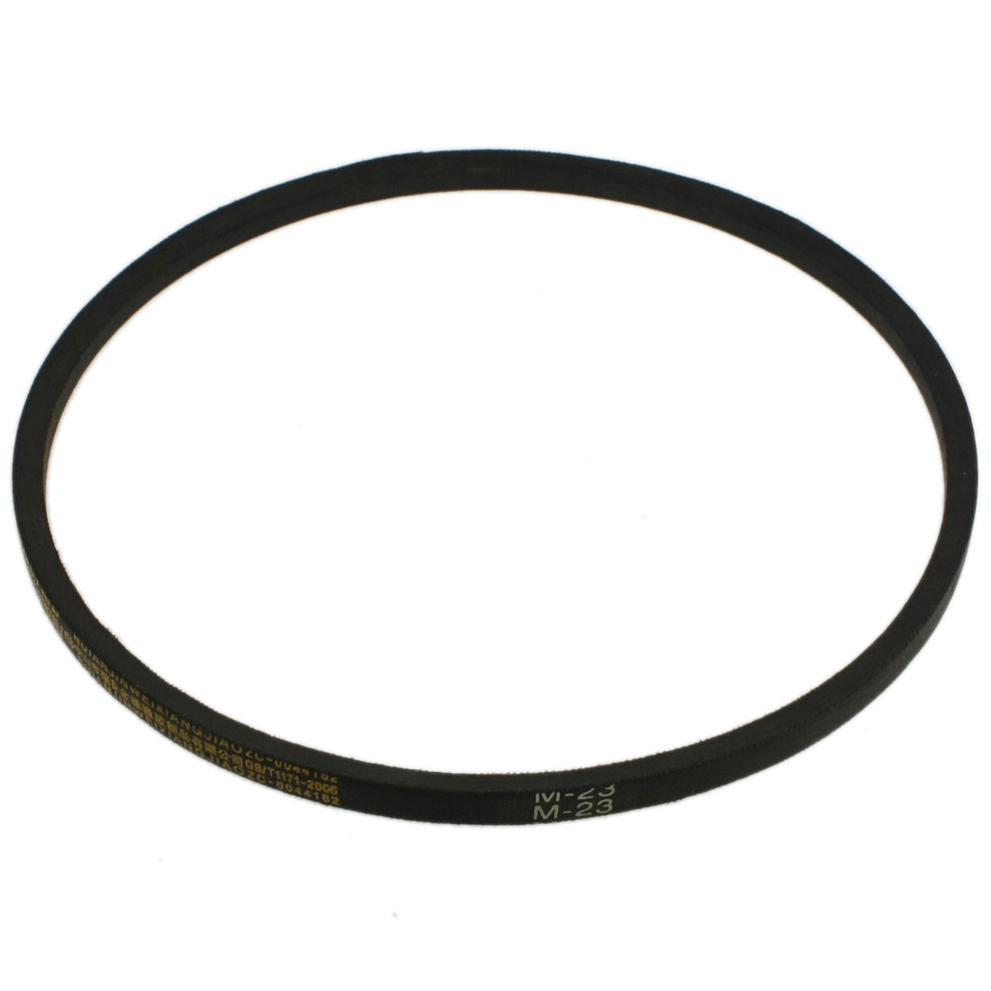 "14.5"" Inner Girth M Type Machinery Drive Band Vee V Belt"