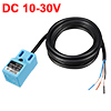 DC 10-30V NPN NO 3-wire Inductive Proximity Sensor Switch 4mm Detection Distance SN04-N NPN