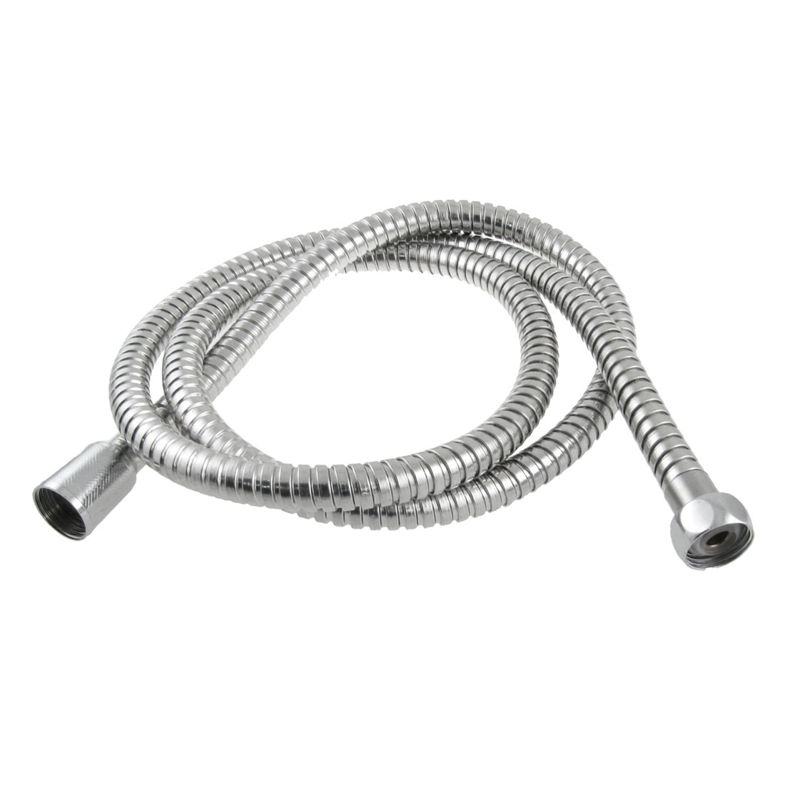Stainless Steel Flexible Conveyance Fluids Shower Water Soft Hose Pipe 59""