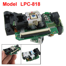 LPC-818 Optical Pickup Laser Head Part for Computer CD-R DVD Player
