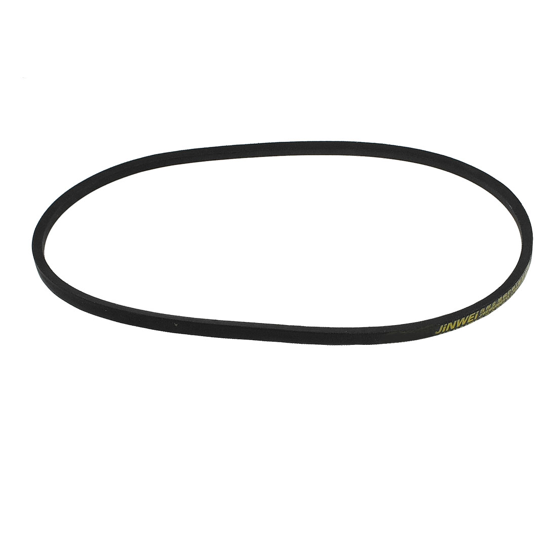 "3/8"" x 27 1/2"" 700mm Inner Girth Machine Transmission O Type V Belt"
