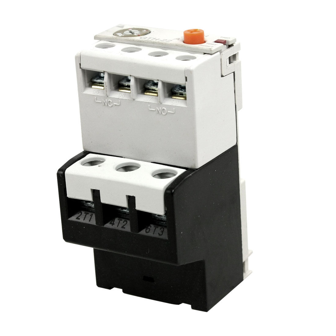 Overcurrent Protection Three Phase 9-13A Thermal Overload Relay