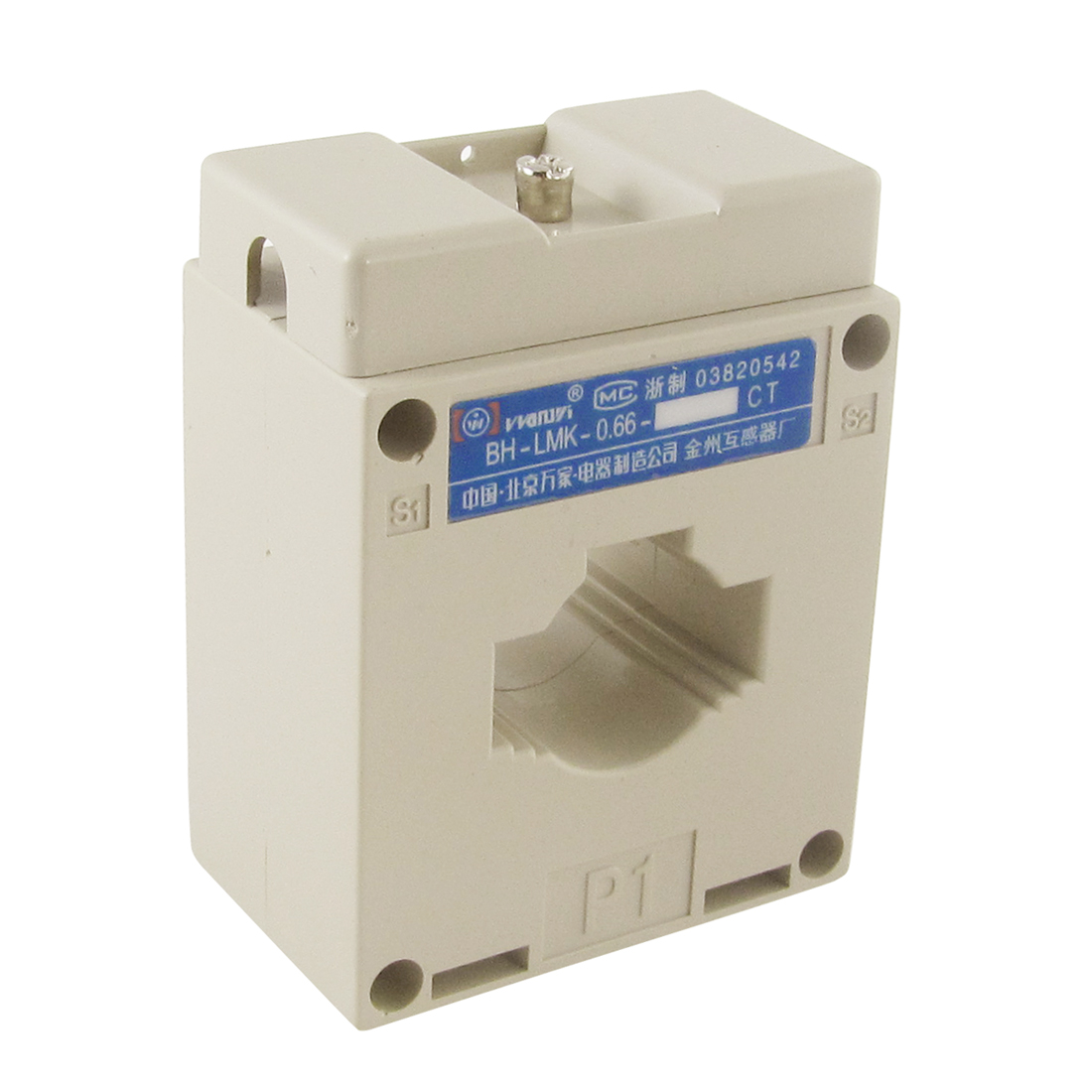 BH-0.66 0.5 Accuracy Class 1T 100/5 CT Current Transformer