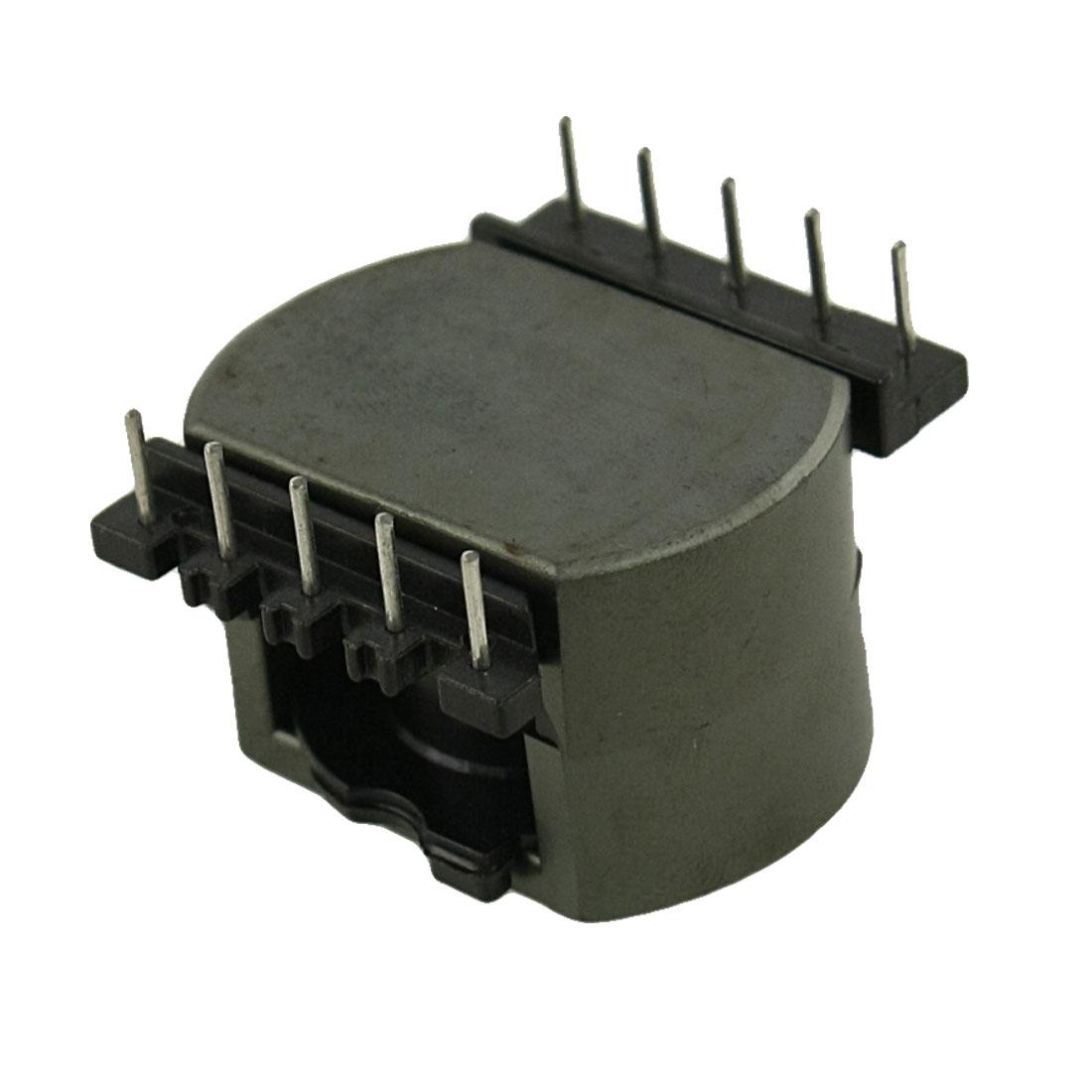 Transformers POT3019 Ferrite Cores w 10 Pin Plastic Bobbin Coil Former