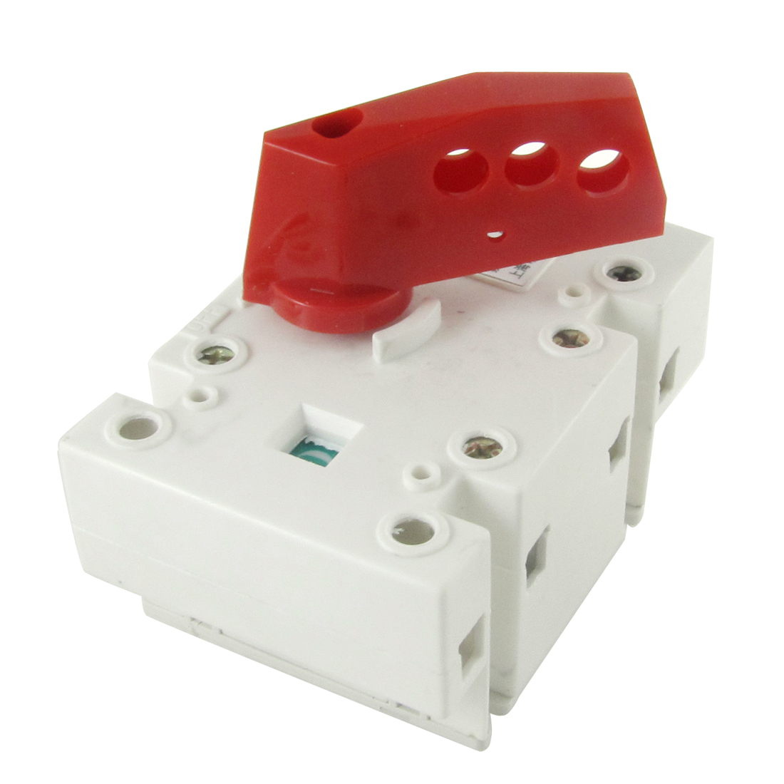 HGL-63/3 AC 380V 63A 3 Pole Isolation Disconnect Switch