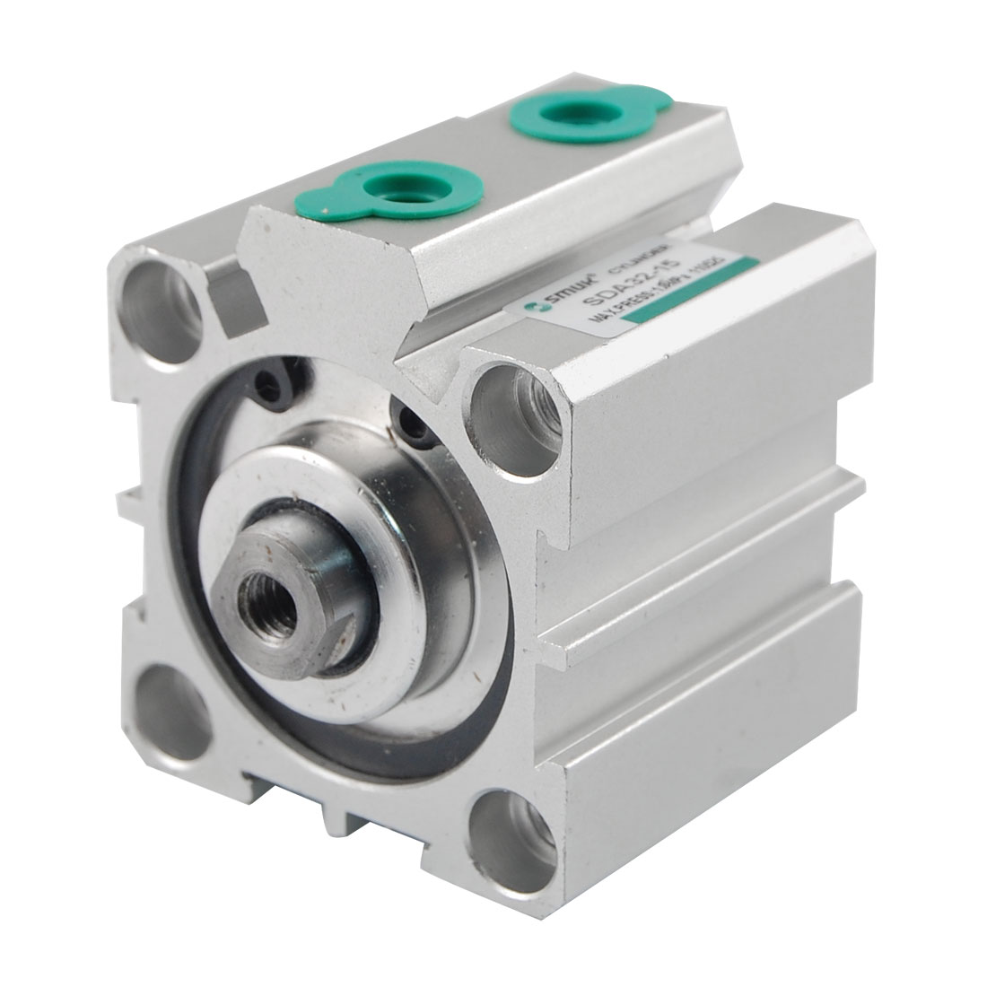 32mm Bore 15mm Stroke Compact Pneumatic Air Cylinder SDA