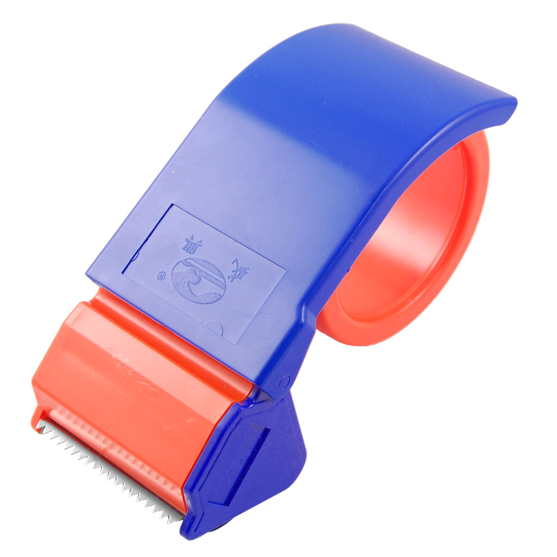 """Sealing Packaging Parcel 2"""" Width Tape Cutter Dispenser Sqyay"""
