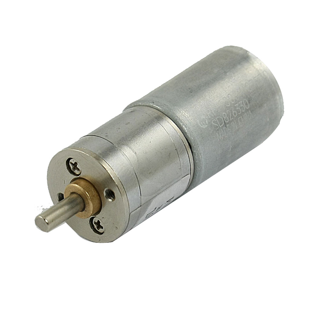 30RPM 12V 0.5A High Torque Electric DC Geared Motor Replacement