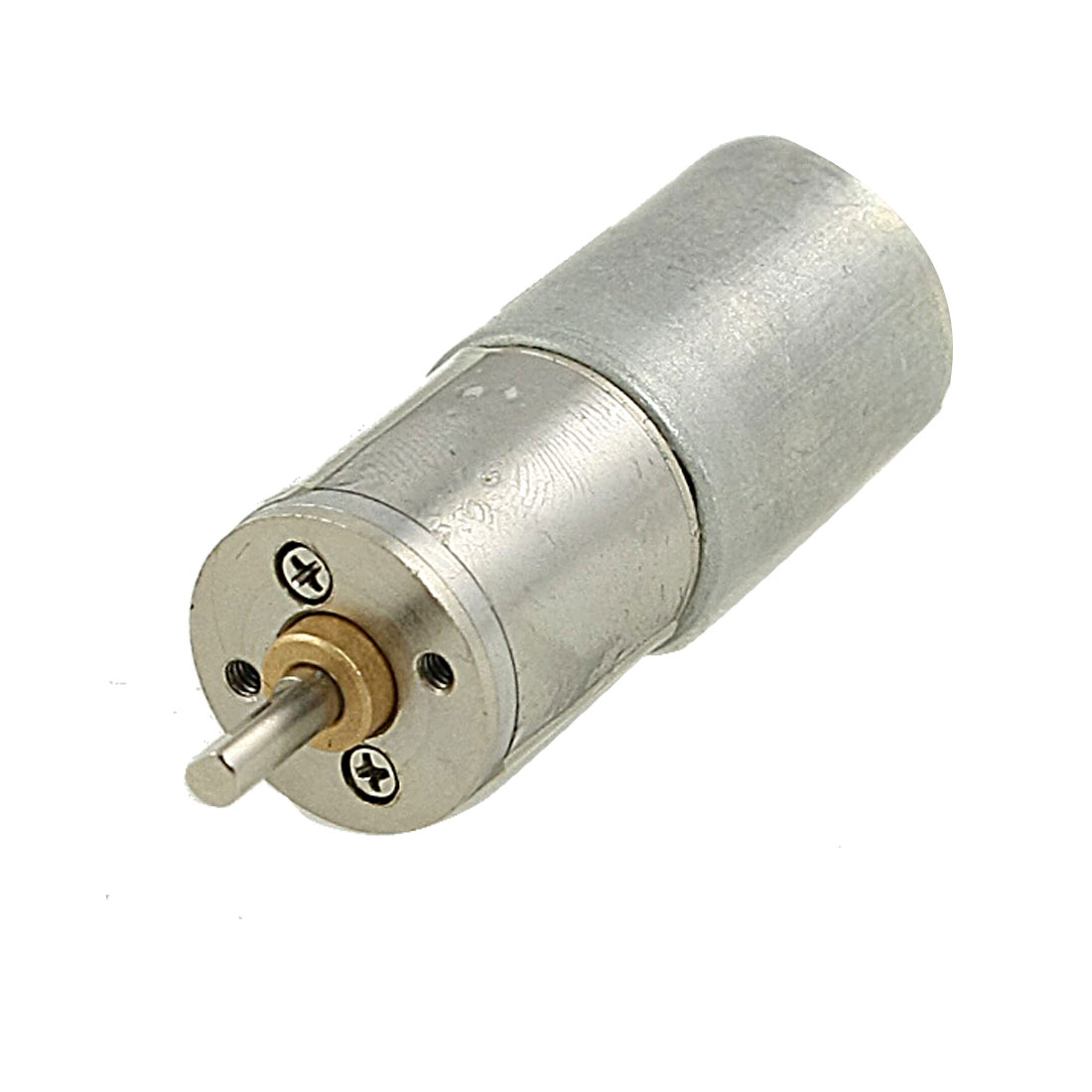 6RPM 6V 0.45A High Torque Mini Electric DC Geared Motor
