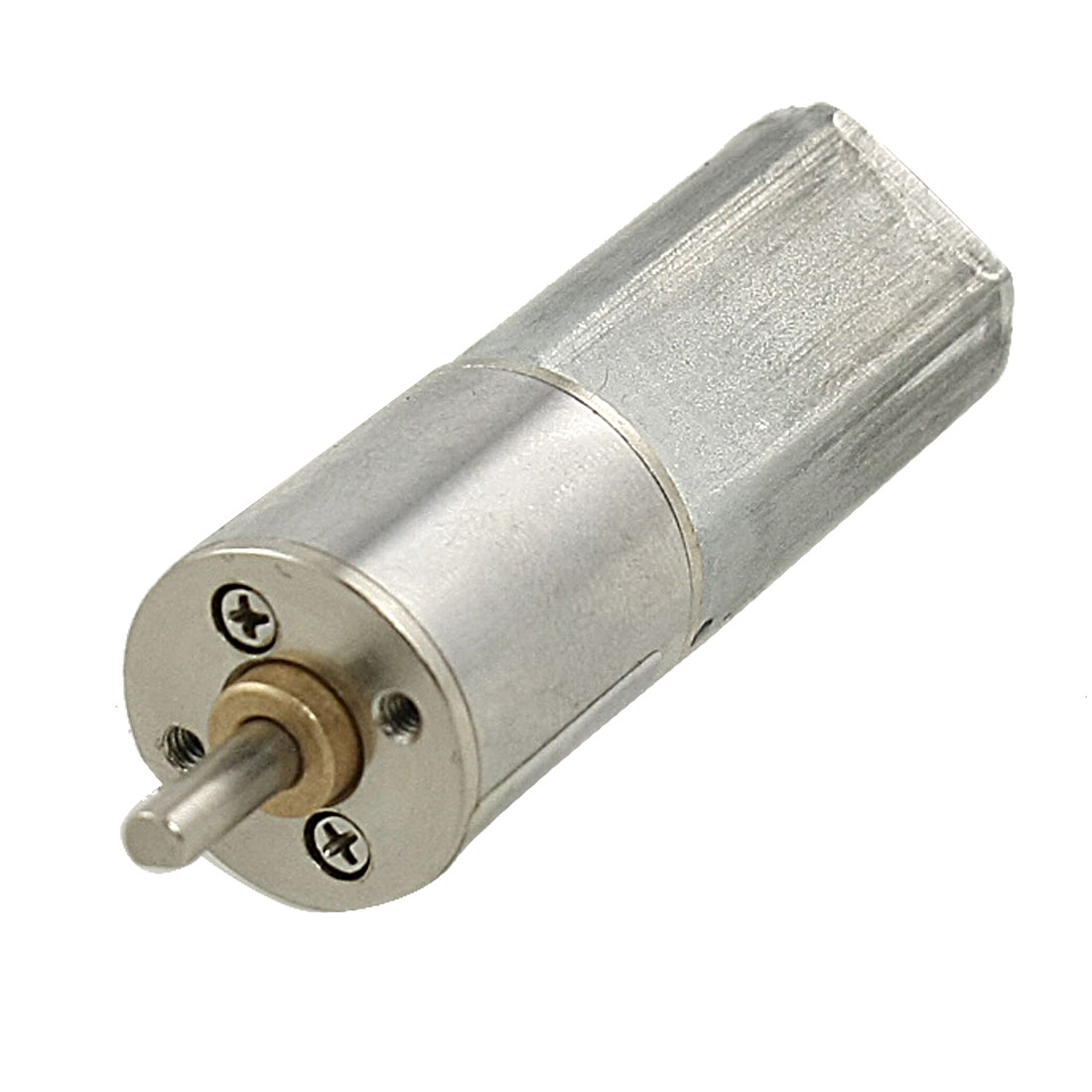 10RPM 12V 0.55A High Torque Mini Electric DC Geared Motor