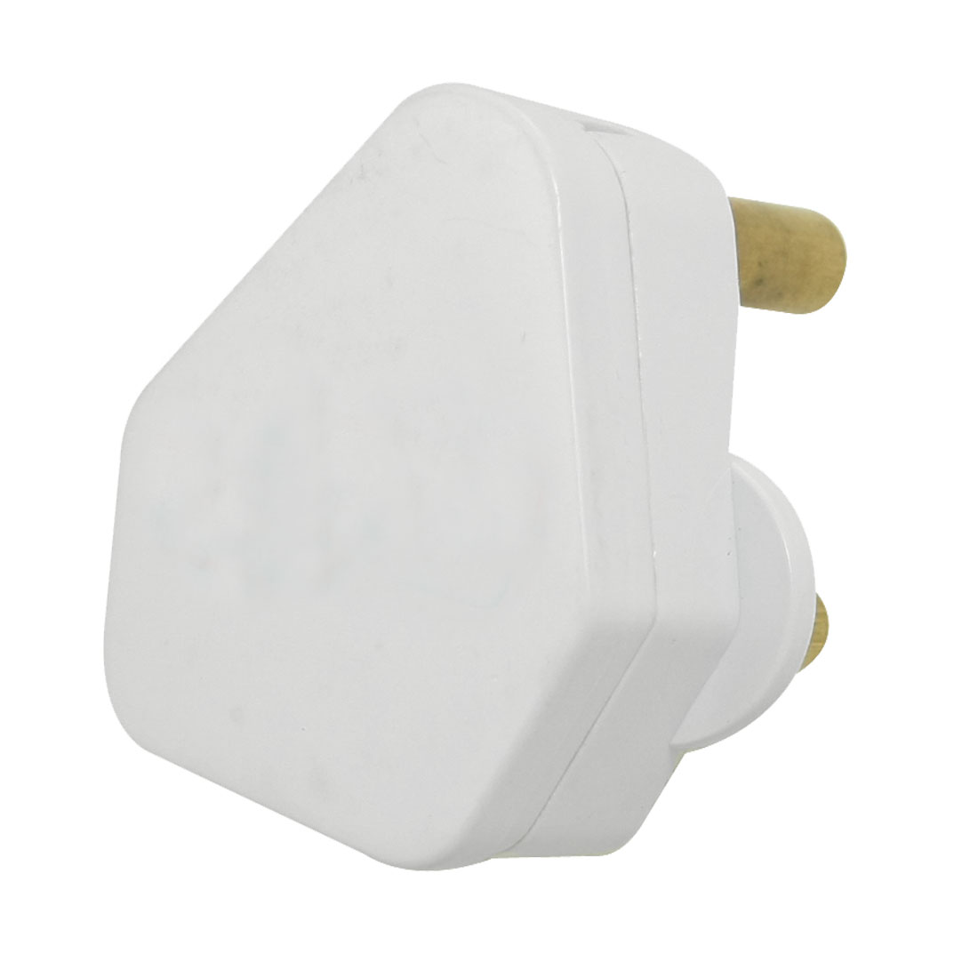 Large South Africa Plug White Shell AC 250V 15A Power Adapter