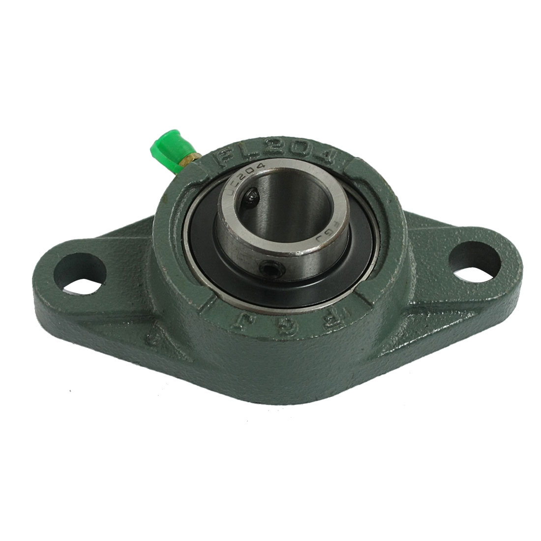 20mm UCP204 Mounted Block Cast Housing Self-aligning Pillow Bearing