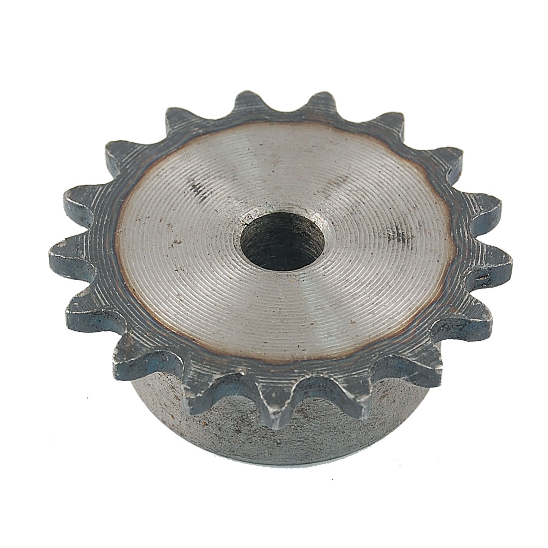 Pilot Bore 17 Teeth Simplex Roller Chain Drive Sprocket 40mm x 56mm