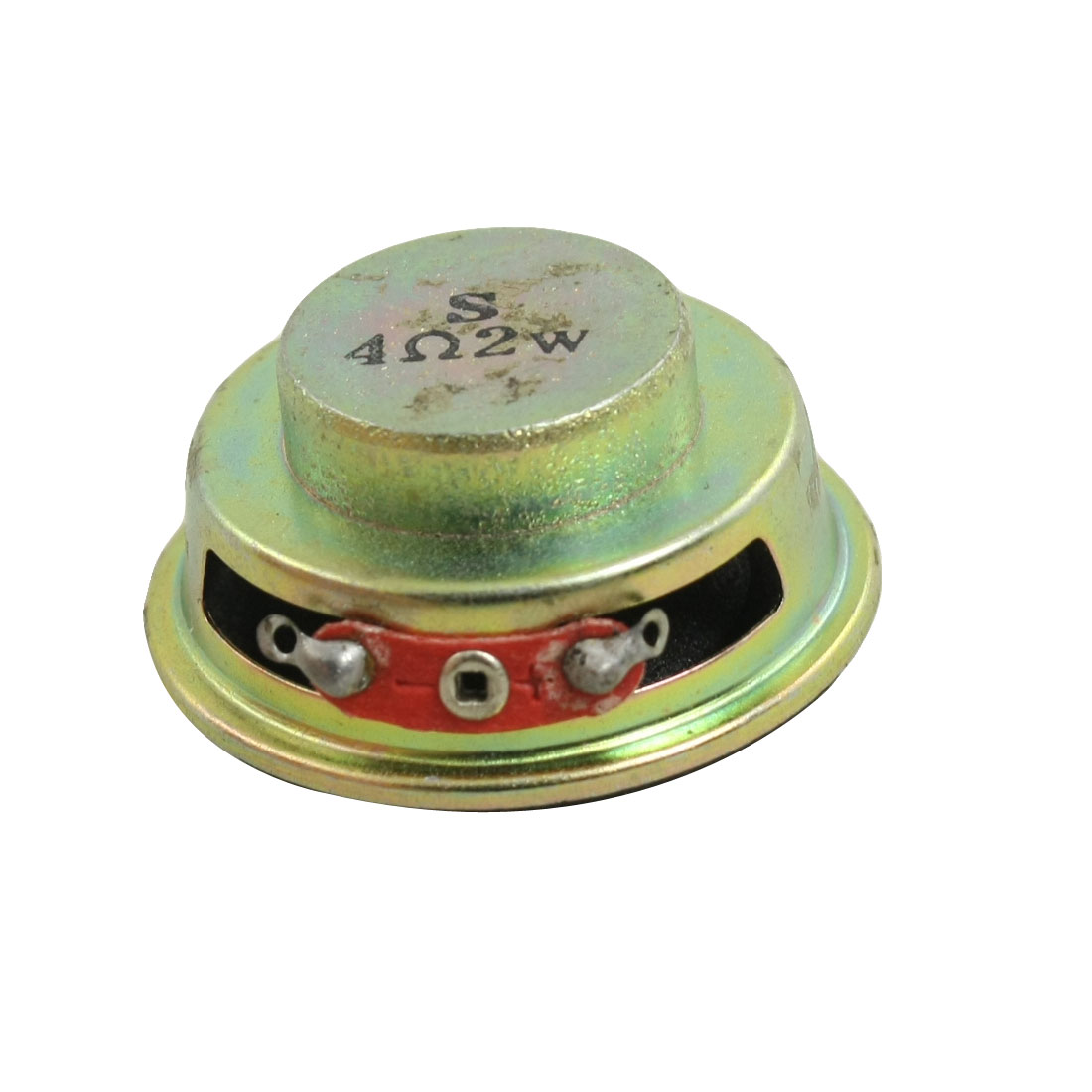 "4 Ohm 2W 1.6"" Dia. Multimedia Speakers Internal Magnet Speaker"