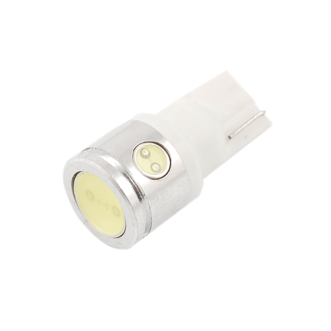 T10 W5W White 3+1 SMD LED 2.5W High Power Side Light Bulb Replacement for Car