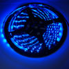 5M Flexible 3528 SMD Bulbs Waterproof 300 LEDs Blue Light Strip