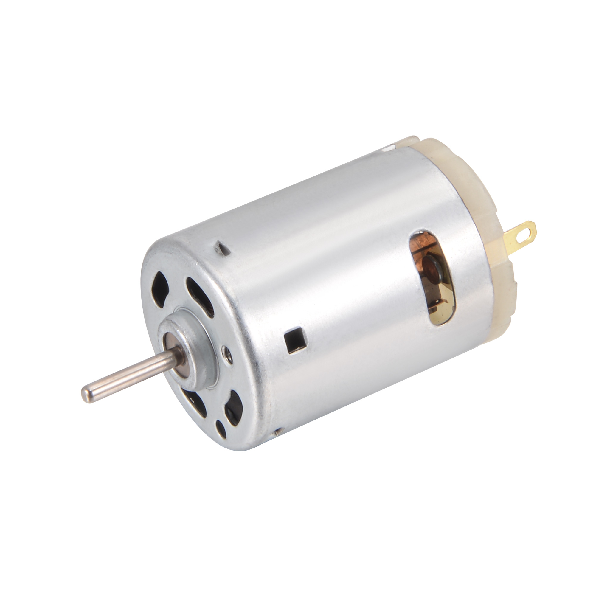 Uxcell(R) DC 12V 6000RPM Mini Magnetic Motor for Smart Cars DIY Toys