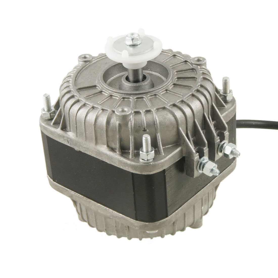 Repairing Part AC 220V 0.50A 18-75W Shaded Pole Motor for Refrigerator Fan