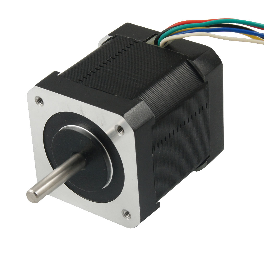 1000RPM DC 12-40V 1.2A Six Wires Step Stepper Stepping Motors