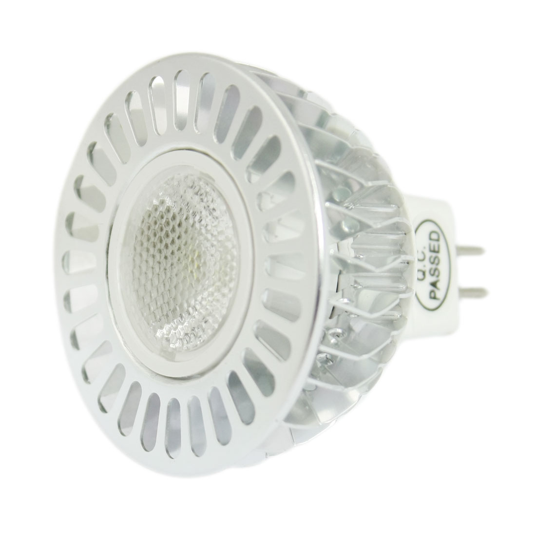 MR16 3W White LED Light Energy Saving Spot Lamp Bulb 5700K