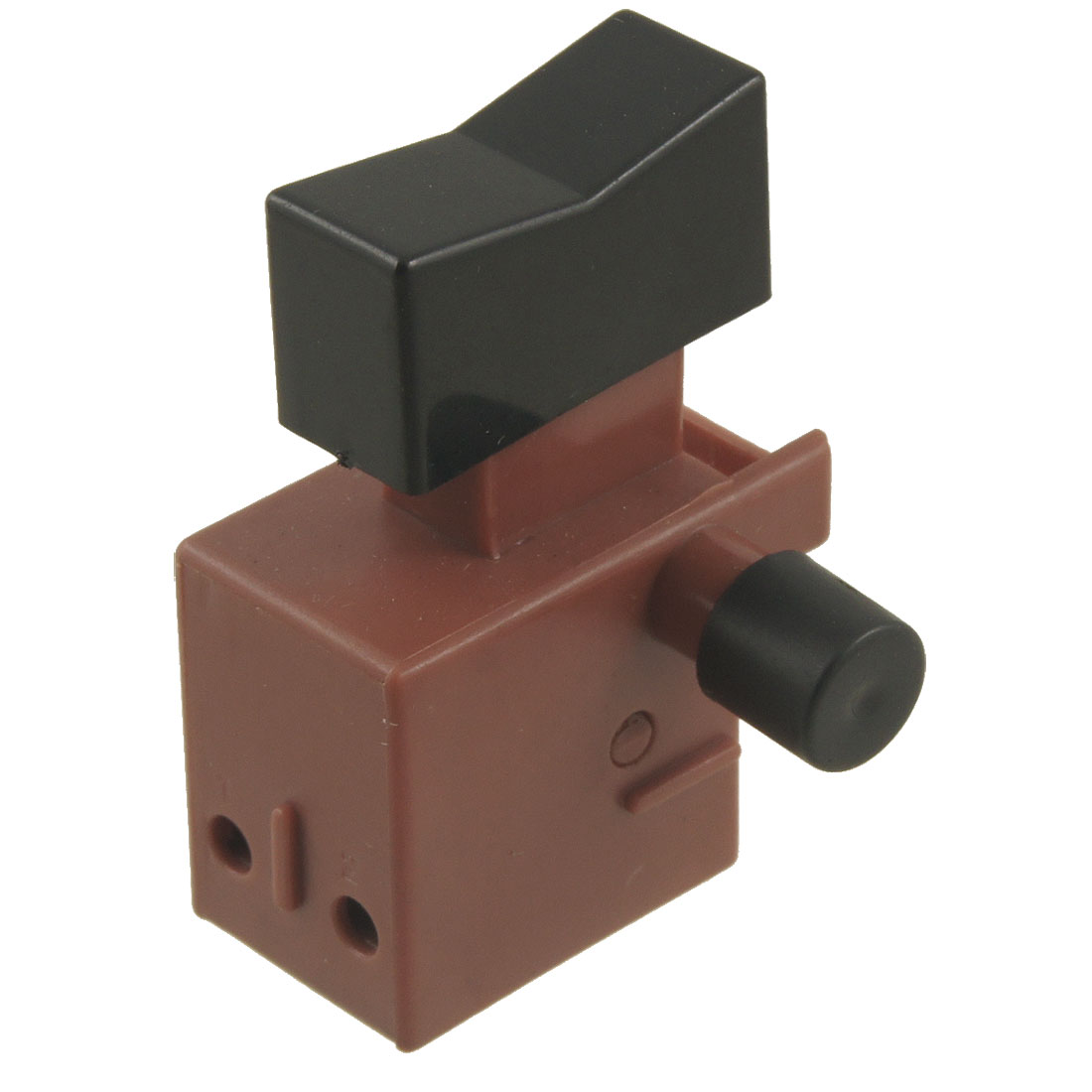 Electric Power Tool DPST AC Trigger Switch 4A/250V 8A/125V