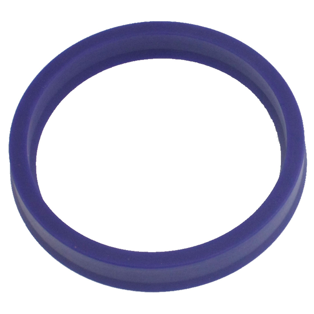 125mmx103mmx18mm Pneumatic Sealing Rings Purple Gaskets