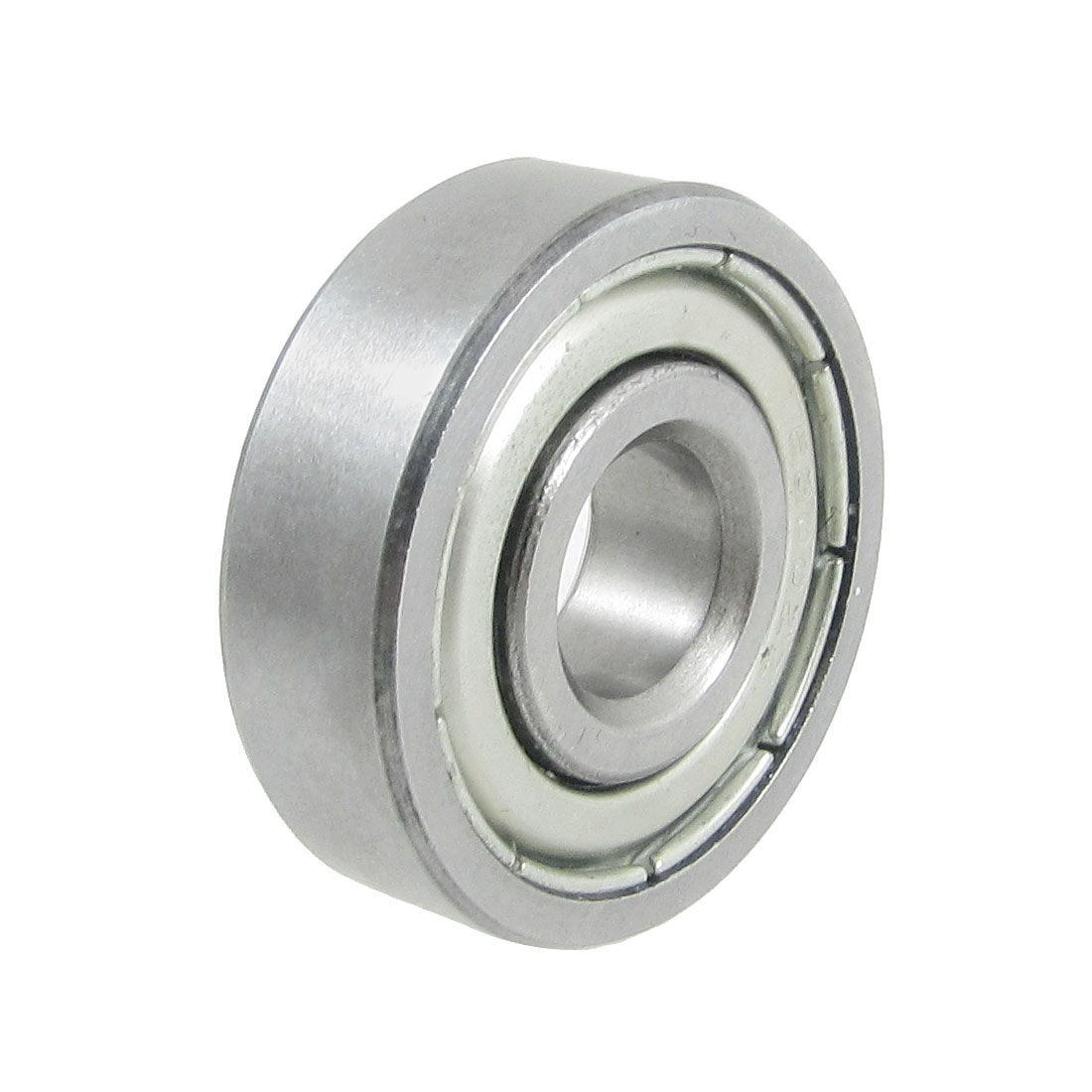 30mm x 10mm x 9mm Roller-Skating Wheel Groove Ball Bearing 6200Z