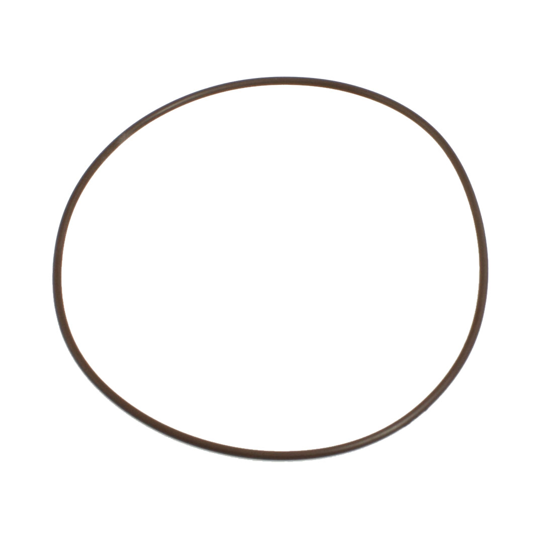 Coffee Color Fluorine Rubber O Ring Oil Seals 135mm x 3mm