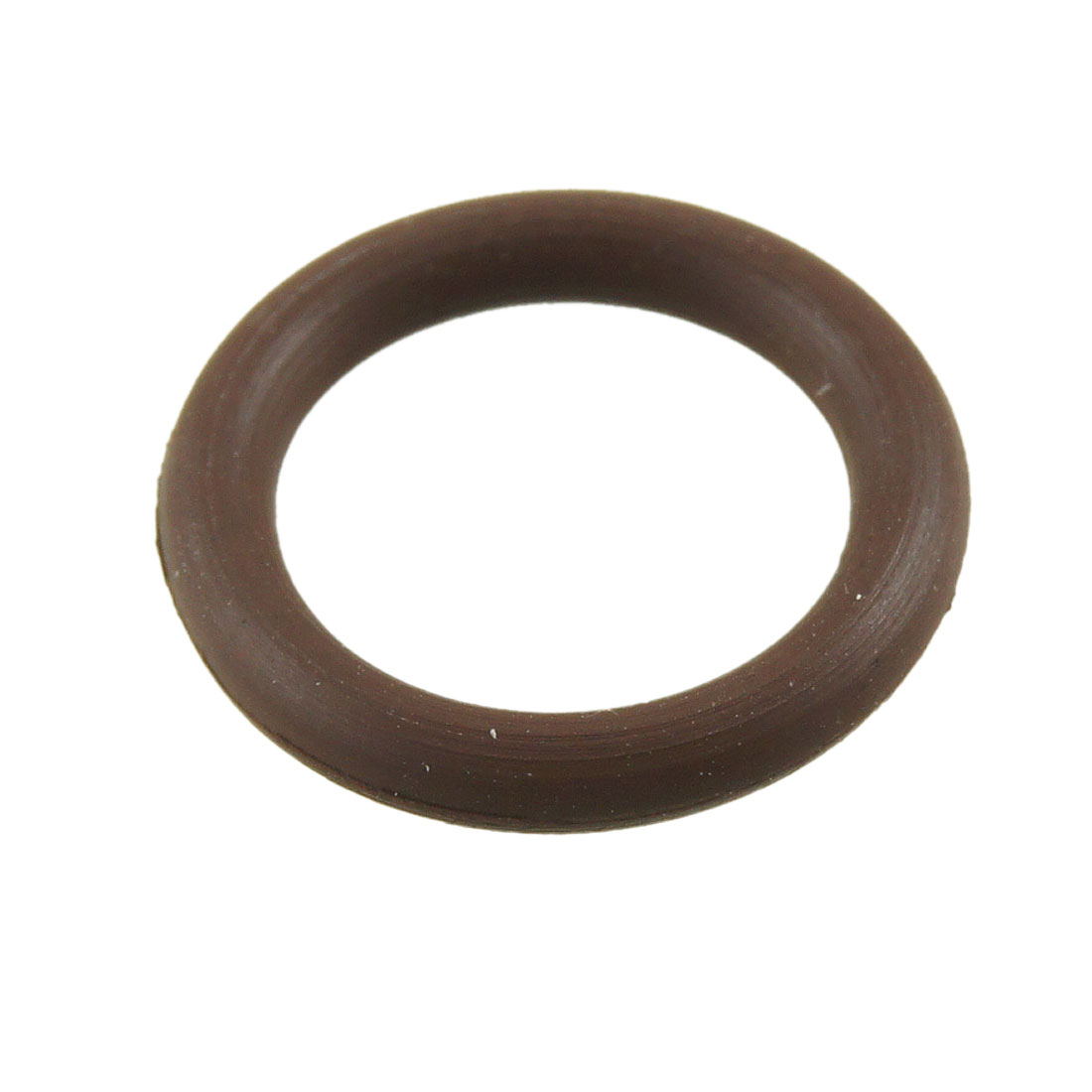 Fluorine Rubber O Ring Oil Sealing Gaskets 14mm x 10mm x 2mm