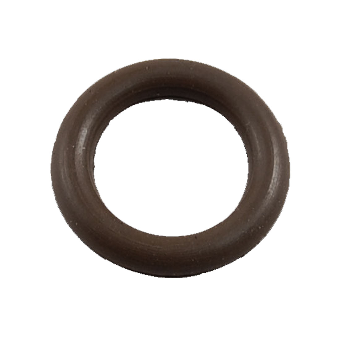 Fluorine Rubber O Ring Oil Sealing Gasket Washer 14mm x 2.5mm x 9mm
