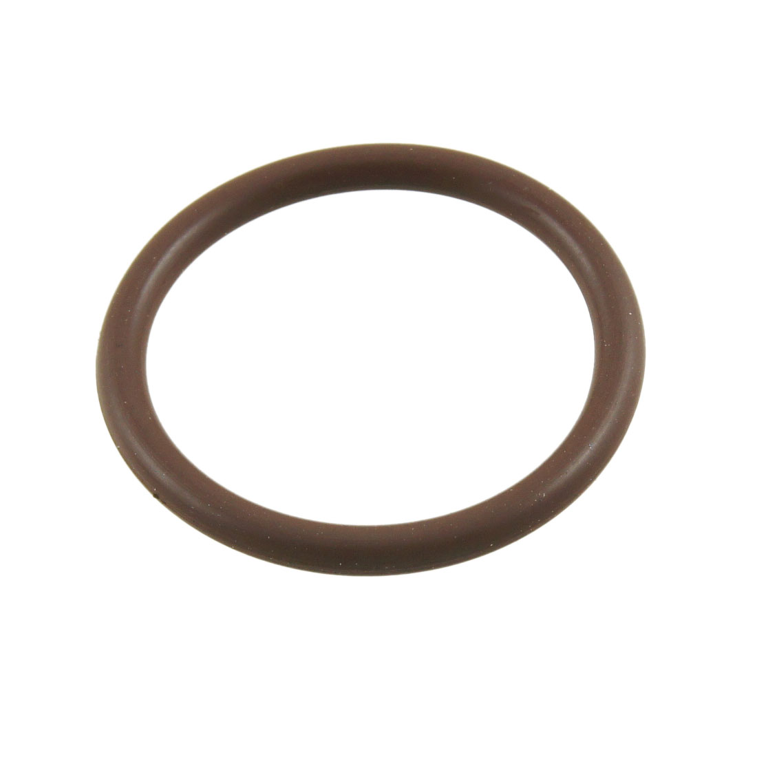 33mm x 27mm x 3mm Fluorine Rubber O Ring Oil Sealing Gaskets