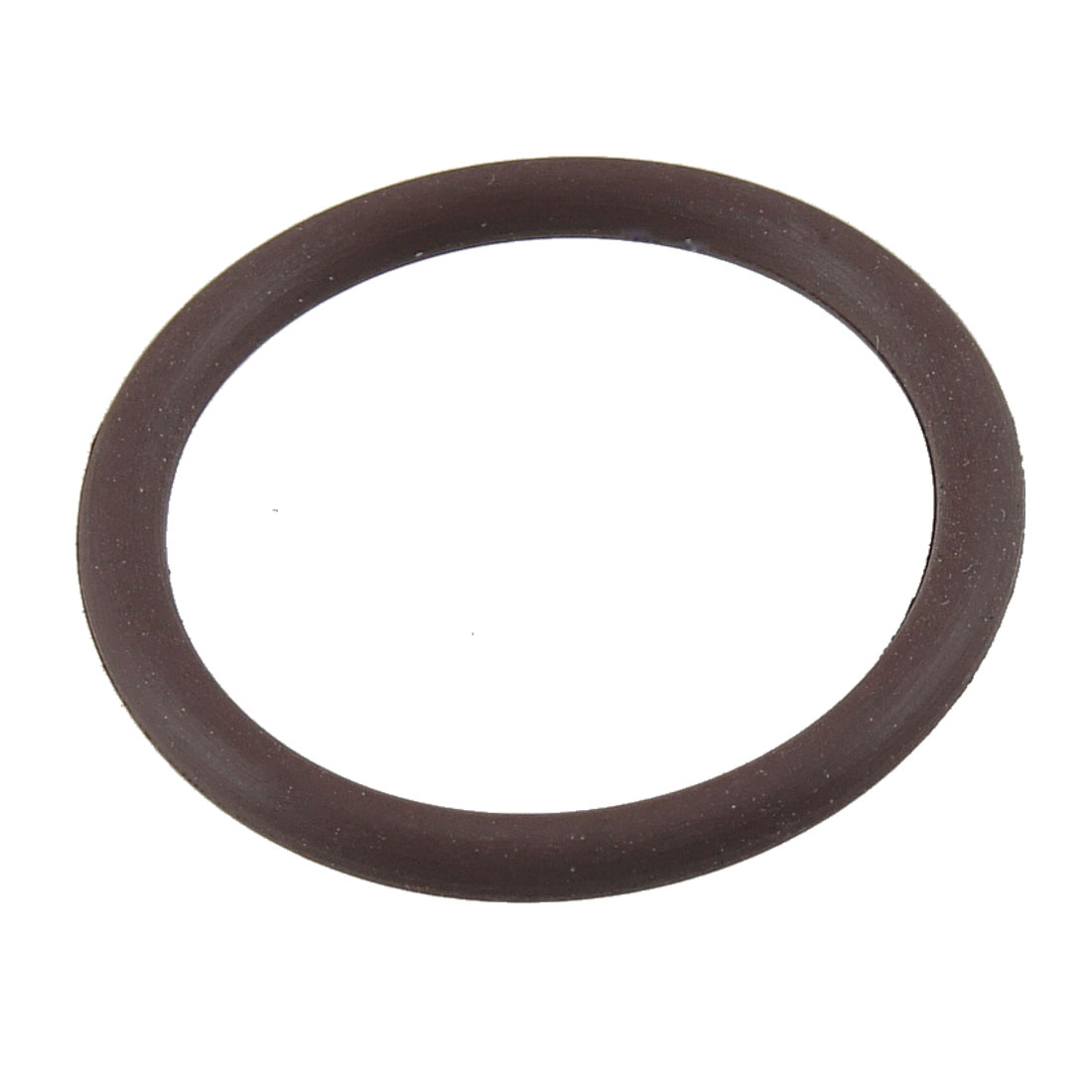 31mm x 25mm x 3mm Fluorine Rubber Sealing O Ring Gasket Washer